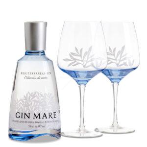 Gin Mare Zestaw