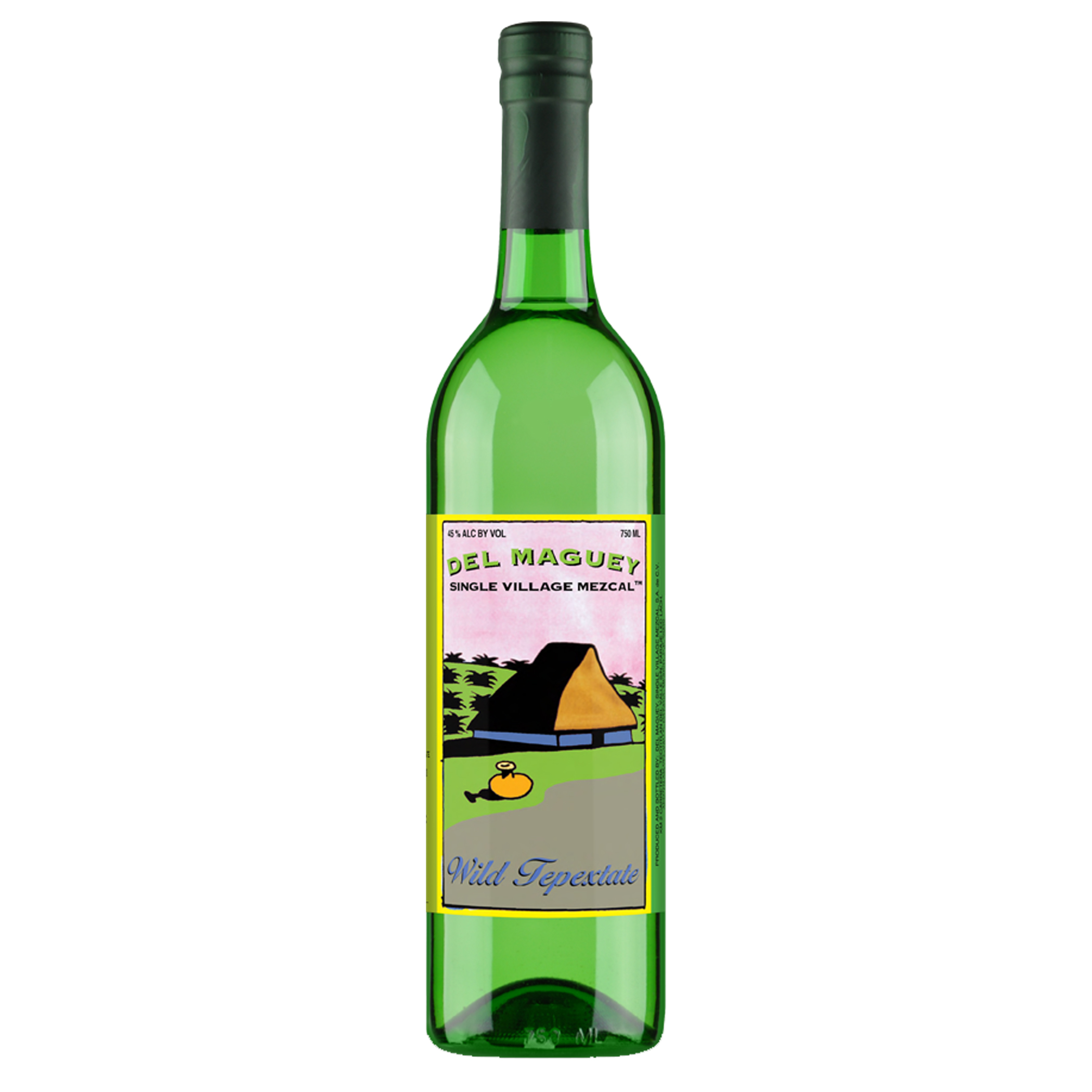 Del Maguey Tepextate