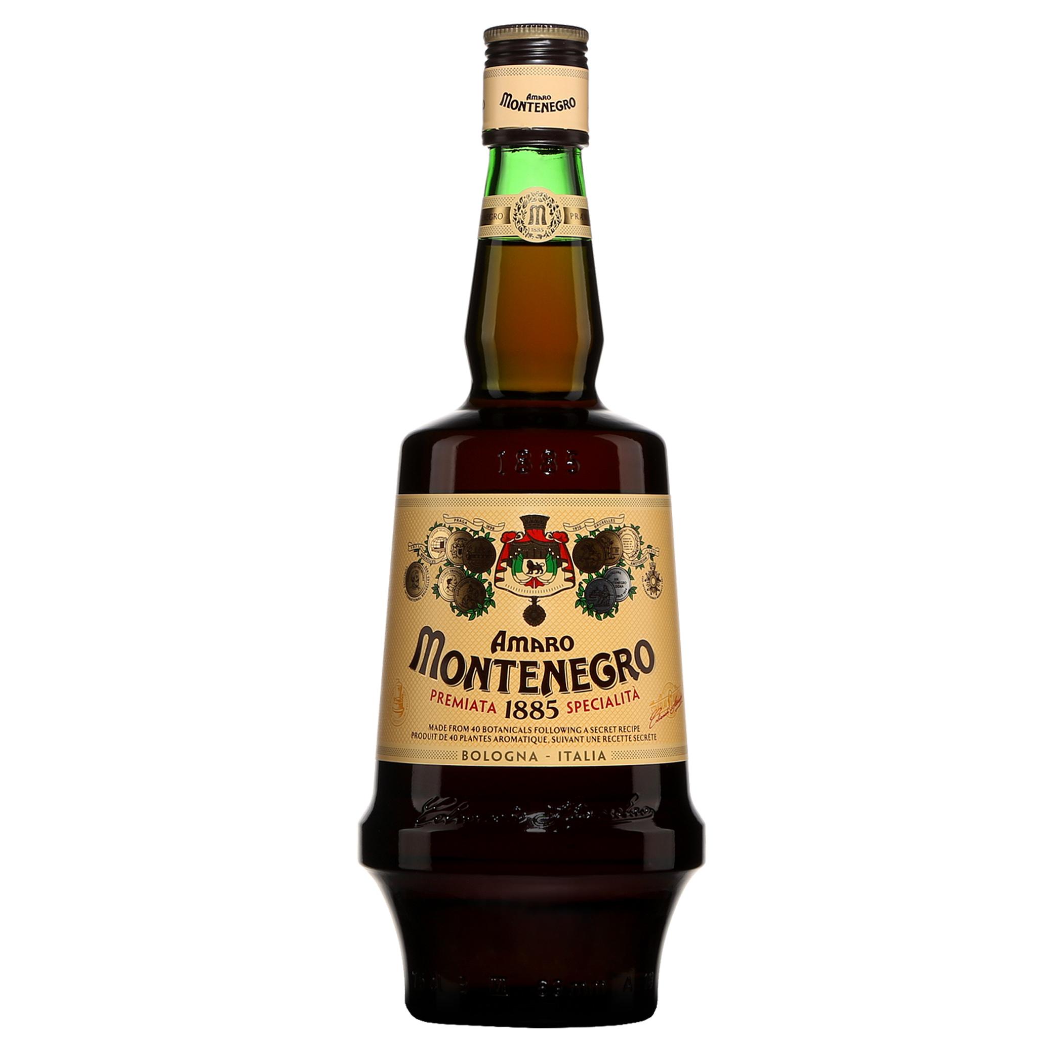 Likier Amaro Montenegro