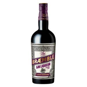 Braemble Gin Liqueur
