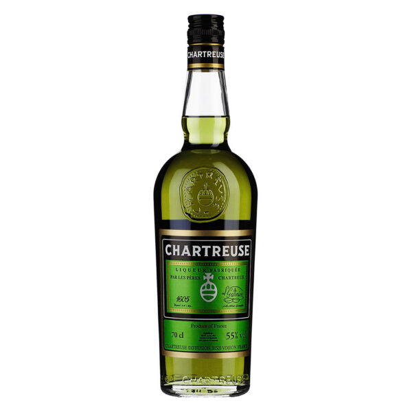 Chartreuse Green Likier