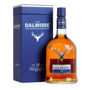 Dalmore 18 YO Whisky