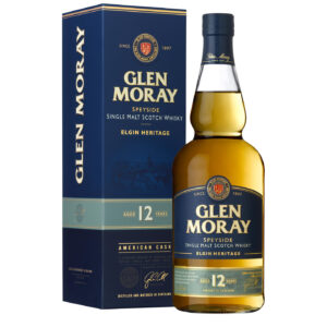 Glen Moray 12 YO