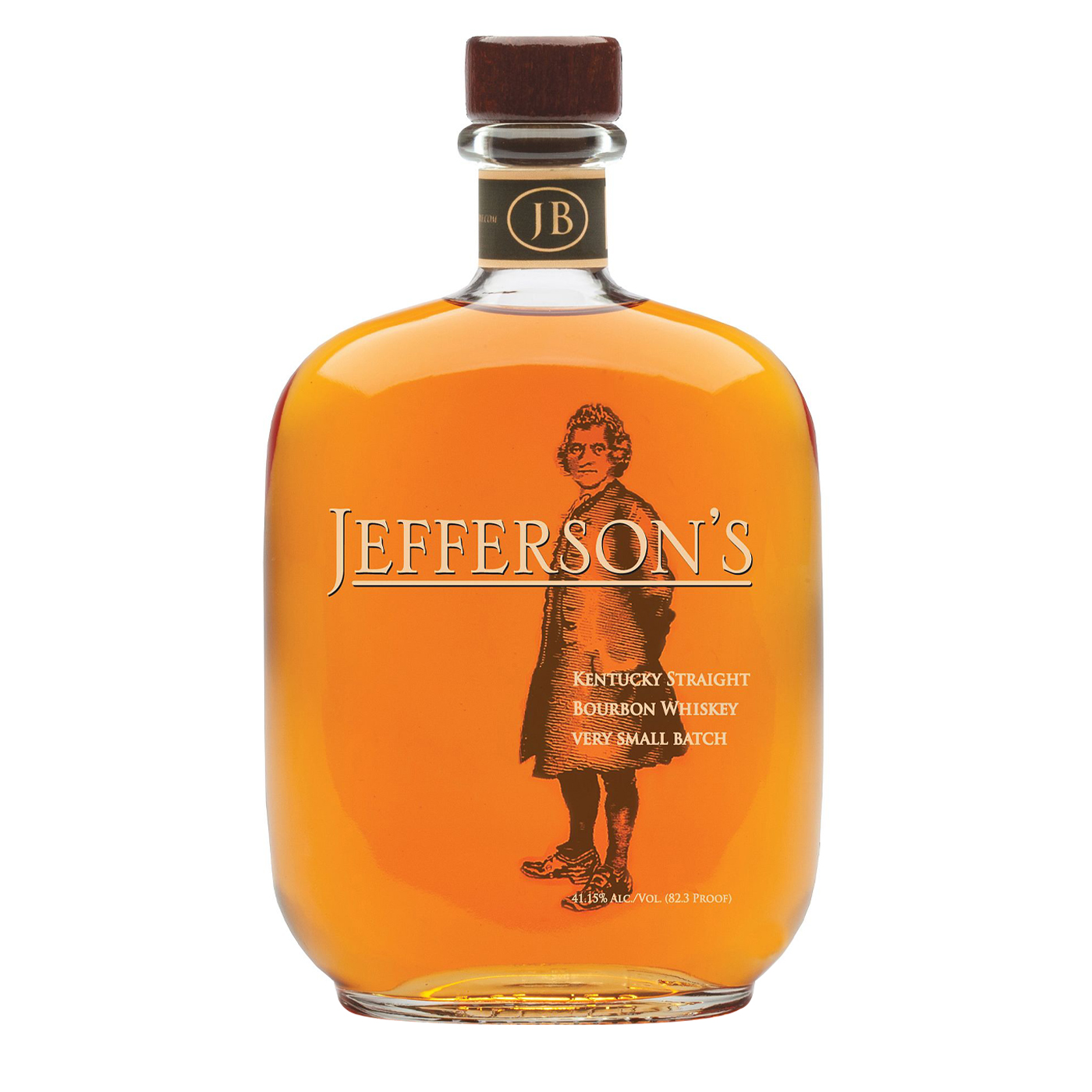 Jefferson's Bourbon