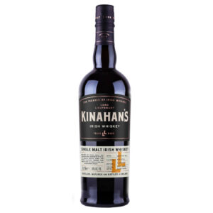 Kinahan's Single Malt Whiskey