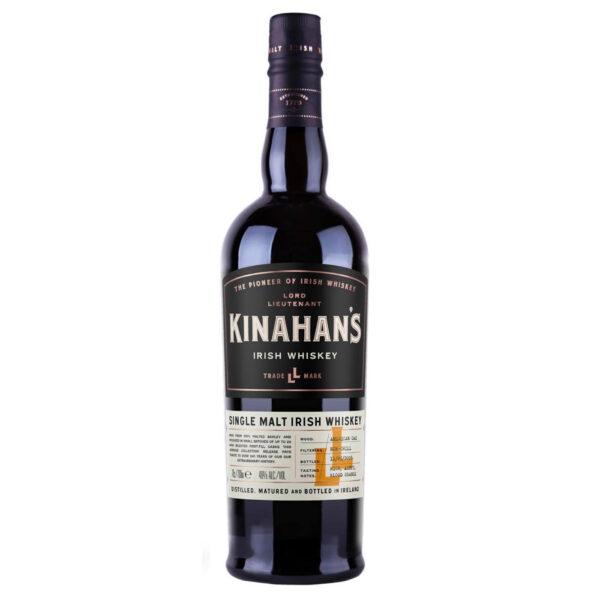 Kinahan's Single Malt Whiskey