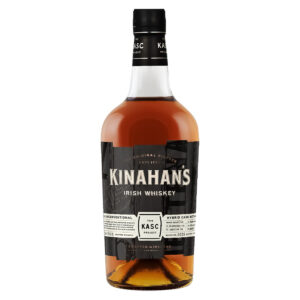 Kinahan's Kasc Irish Whiskey