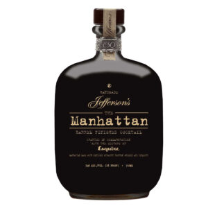 Jefferson's Manhattan Bourbon
