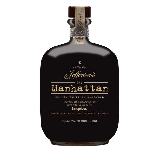 Jefferson's Manhattan Bourbon