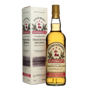 Ben Nevis Traditional Whisky