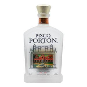 Pisco Porton Torontel