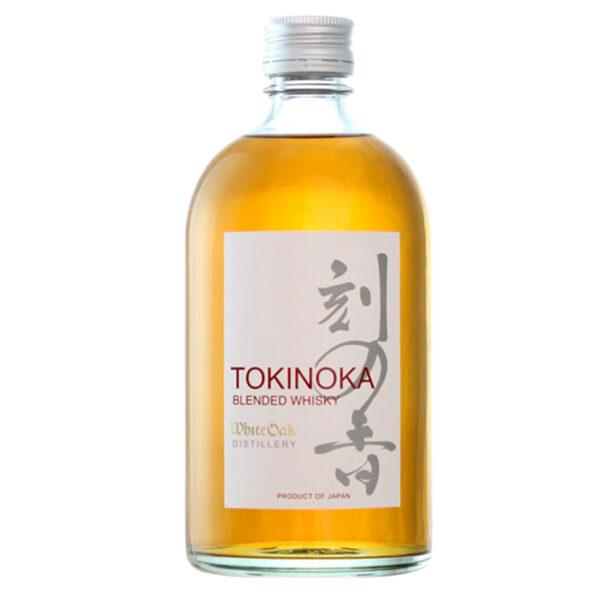 Tokinoka White Japan Whisky