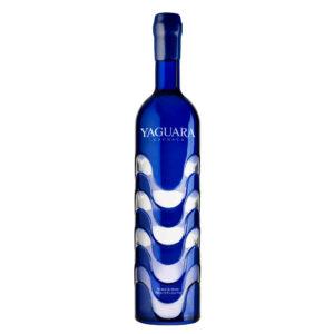 Cachaca Yaguara Blue
