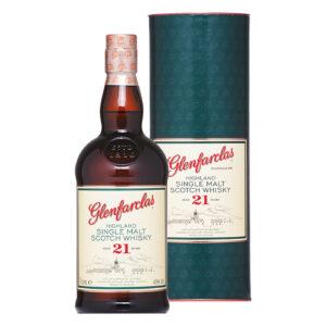 Glenfarclas 21 Whisky