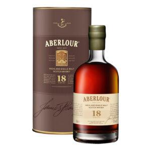 Aberlour 18