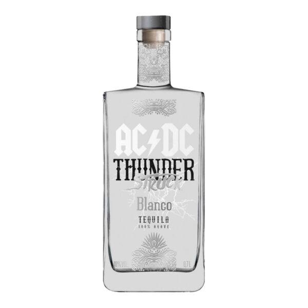 AC/DC Thunderstuck Tequila