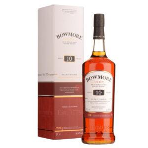 Bowmore 10