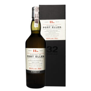 Port Ellen 32 Whisky