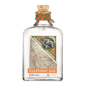 Elephant Orange Cocoa Gin