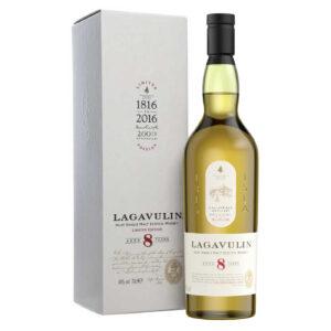 Lagavulin 8 Whisky