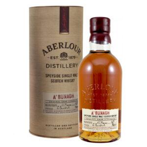 Aberlour A'bunadh Whisky