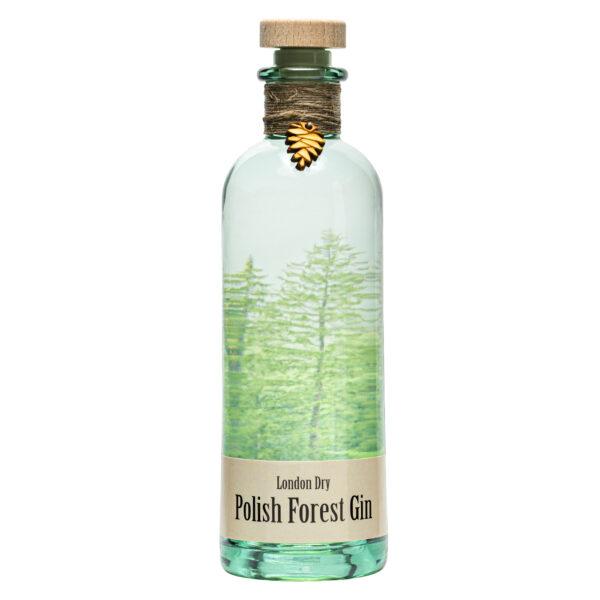 Polish Forest Gin