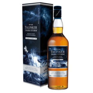 Talisker Dark Storm Whisky