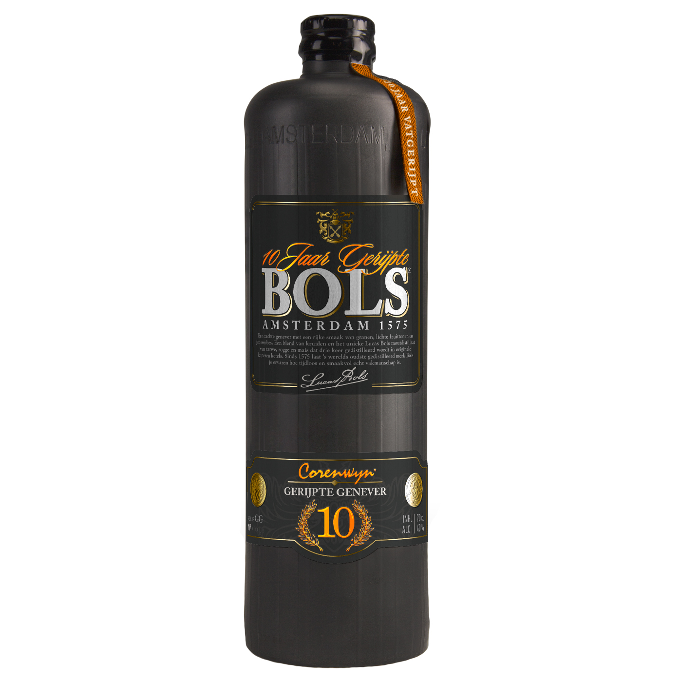 Bols Corenwyn 10 YO