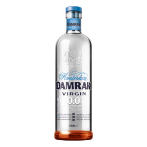 Damrak Virgin 0.0 Gin Bols