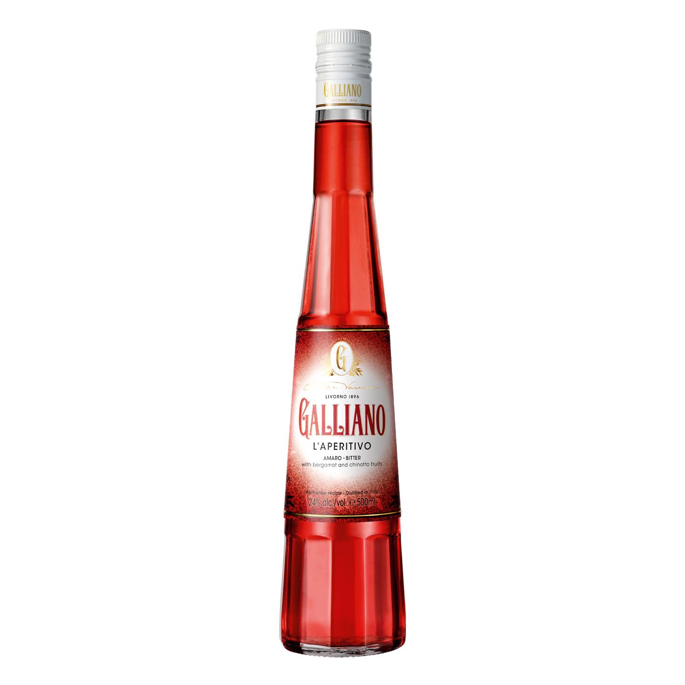 Galliano L'aperitivo Bols
