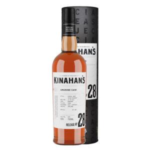 Kinahan's Amrone Whiskey