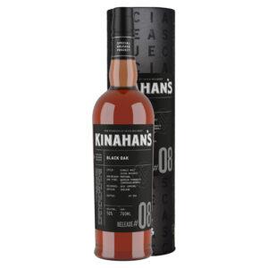 Kinahan's Black Oak Whiskey